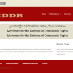 Movement for the Defense of Democratic Rights